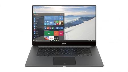 Ноутбук Dell XPS 15 9550 (XPS9550-3000SLV)
