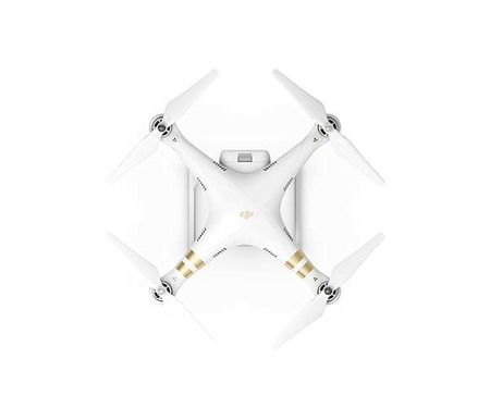 Квадрокоптер для видеосъемки DJI Phantom 3 Professional