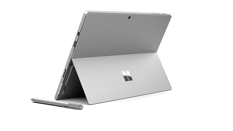 Планшет Microsoft Surface Pro 4 (256GB / Intel Core i5 - 16GB RAM)