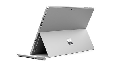 Планшет Microsoft Surface Pro 4 (512GB / Intel Core i5 - 16GB RAM)