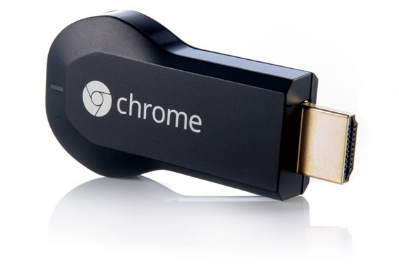 Smart-stick Google Chromecast