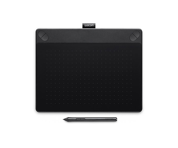 Графический планшет Wacom Intuos Art PT M North Black (CTH-690AK-N)