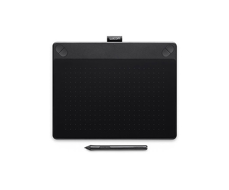 Графический планшет Wacom Intuos Art PT S North Black (CTH-490AK-N)