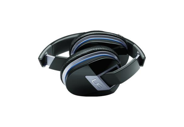 Наушники Logitech Ultimate Ears 6000 Black (982-000062)