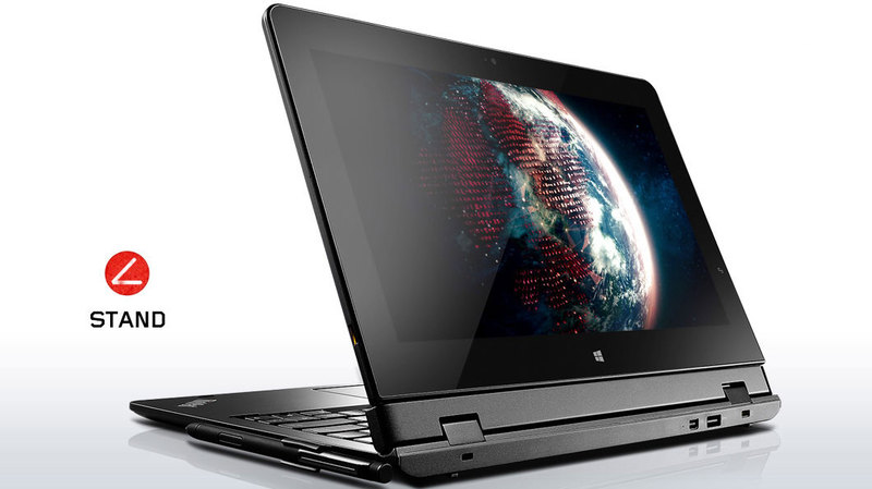 Ноутбук Lenovo ThinkPad Helix 2 (20CGCTO1WW)