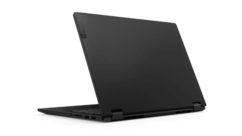 Ноутбук Lenovo Flex-14IWL (81SQ0008US)