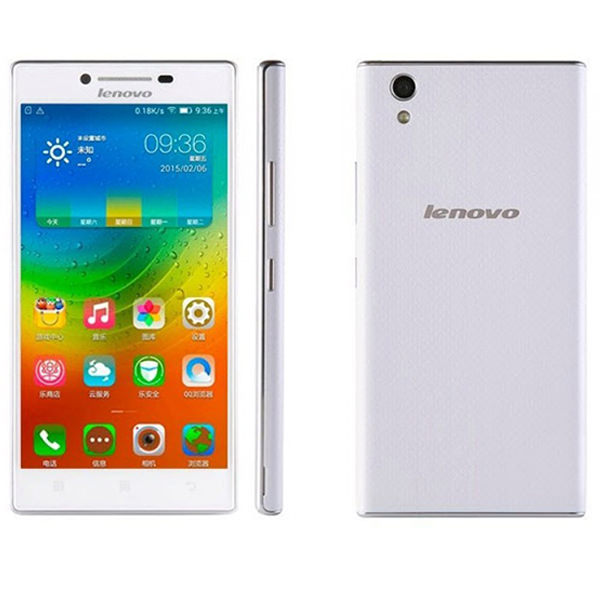 Lenovo P70T 16GB (White)