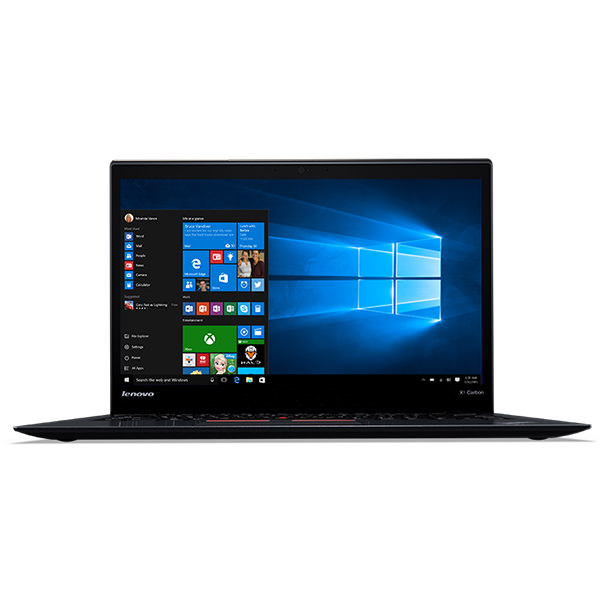 Ультрабук Lenovo ThinkPad X1 Carbon (3rd Gen) (20BS0037US)
