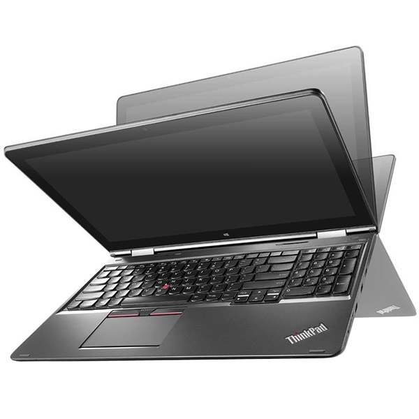 Ультрабук Lenovo ThinkPad Yoga 15 (20DQ001JUS)