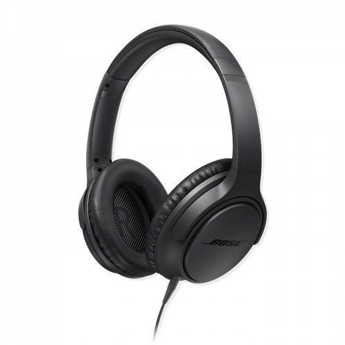 Наушники Bose SoundLink around-ear wireless headphones II Black