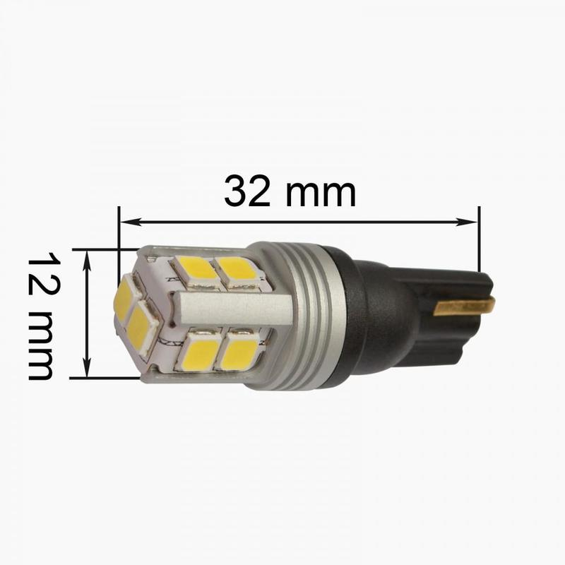 Габарит LED Prime-X T10SV-CAN