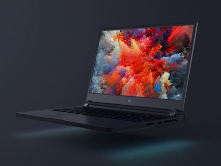 Ноутбук Xiaomi Mi Gaming Laptop 15.6 (i7 16GB 1T+256GB 1060 6G)