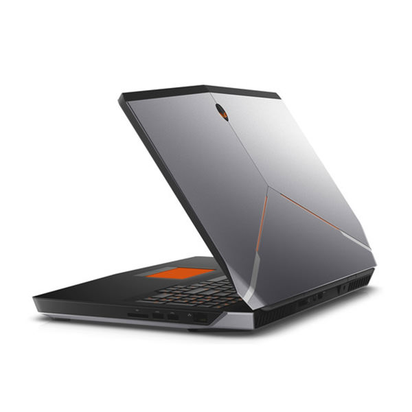Ноутбук Dell Alienware 17 (AW17R3-8342SLV)