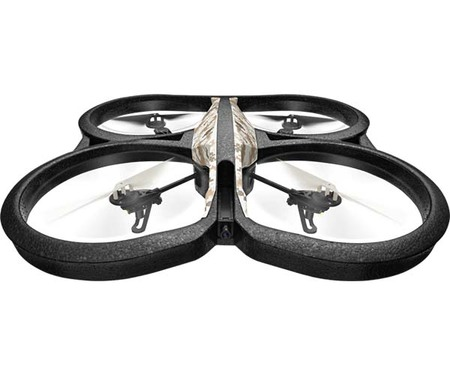 Квадрокоптер Parrot AR. Drone 2.0 Elite Edition (Sable)