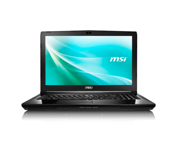 Ноутбук MSI CX62 6QD (CX626QD-047US)