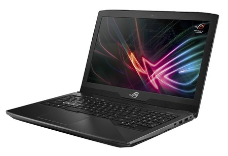 Ноутбук ASUS ROG Strix GL503VD (GL503VD-DB74) (NEW)