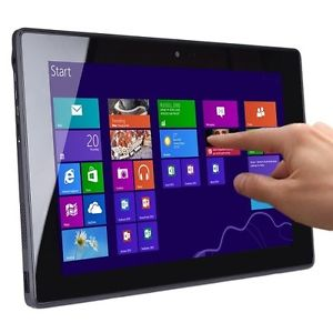 Dell Venue 10 Pro 32GB Black