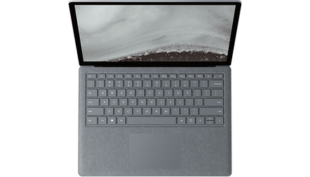 Ультрабук Microsoft Surface Laptop 2 Platinum (LQR-00001)