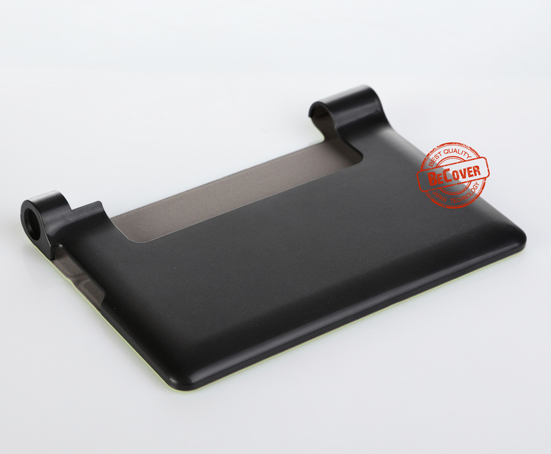 Чехол-книжка BeCover Smart Case для Lenovo Yoga Tablet 3-850 Black