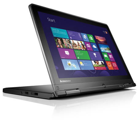 Ультрабук Lenovo ThinkPad S1 Yoga (20DL0038US)