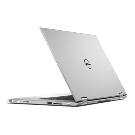 Ультрабук DELL Inspiron 7359 (I13-7359I7258T) Silver (RB)