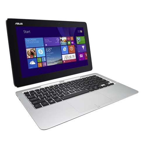Планшет ASUS Transformer Book T200TA (T200TA-B1-BL) Dark Blue