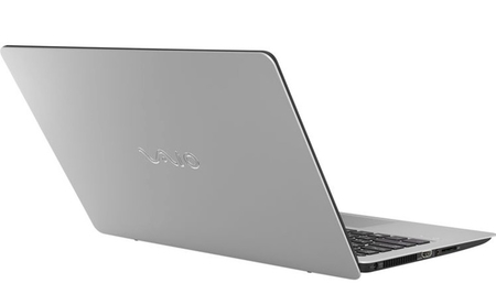 Ноутбук Sony VAIO Z CANVAS (VJZ131X0111S)