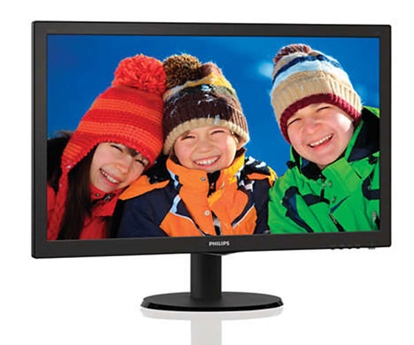 ЖК монитор Philips 243V5LSB/00